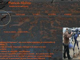 Patricia Molins